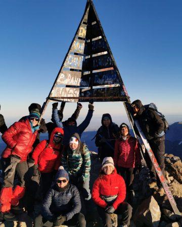 Climb Mt Toubkal - Imlil